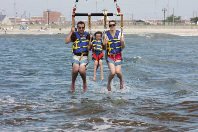 Ocean City Parasail, Ocean City, United States