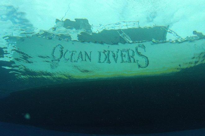Ocean Divers, Key Largo, United States