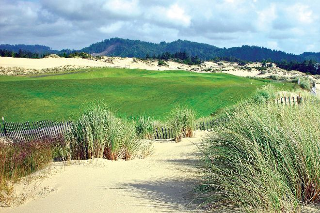 Ocean Dunes Golf Links, Florence, United States