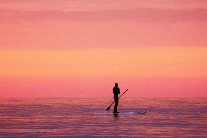 Ocean Fitness, Isle of Palms, United States