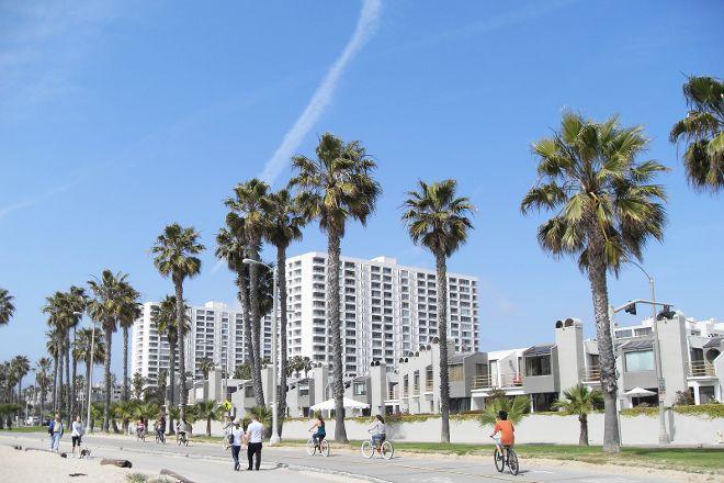 Ocean View Park, Santa Monica, United States