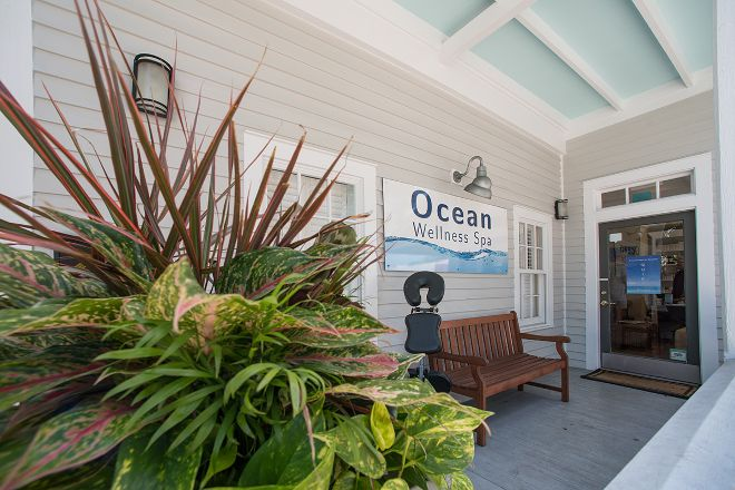 Ocean Wellness Spa & Salon, Key West, United States