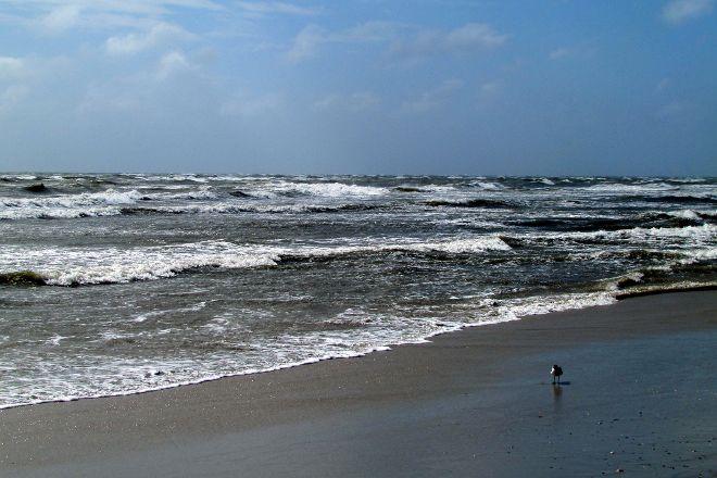 Ocracoke Lifeguarded Beach, Ocracoke, United States