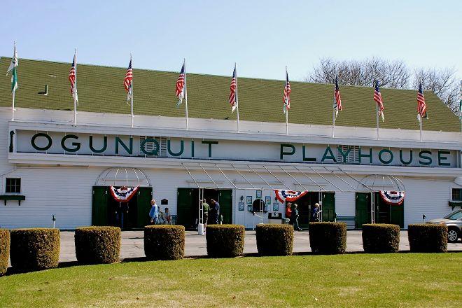 Ogunquit Playhouse, Ogunquit, United States