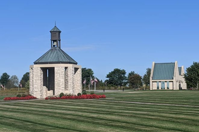 Ohio Western Reserve National Cemetery, Seville, United States