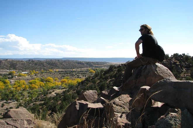Ojo Caliente Mineral Springs Spa, Ojo Caliente, United States