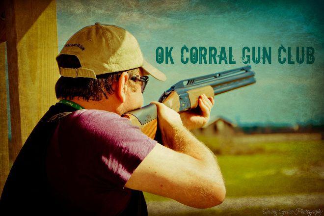 OK Corral Gun Club, Okeechobee, United States