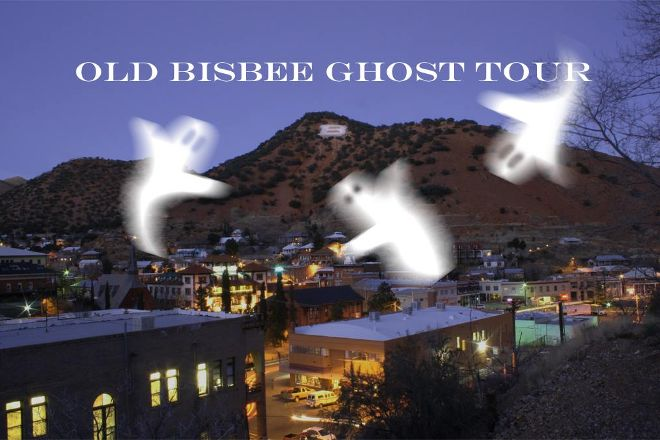 Old Bisbee Ghost Tours, Bisbee, United States