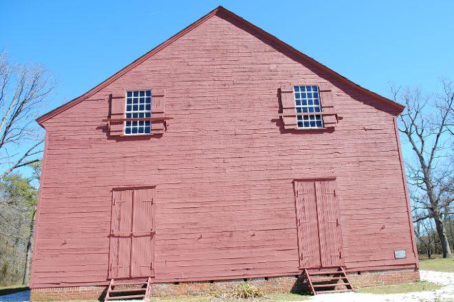 Old Christ Church, Laurel, Laurel, United States