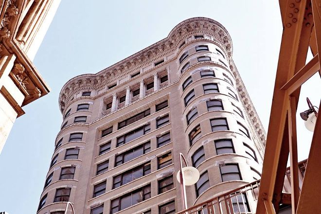Old Colony Building, Chicago, United States