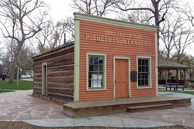 Old Colorado City, Colorado Springs, United States