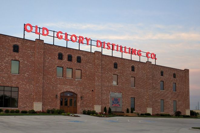 Old Glory Distilling Co., Clarksville, United States