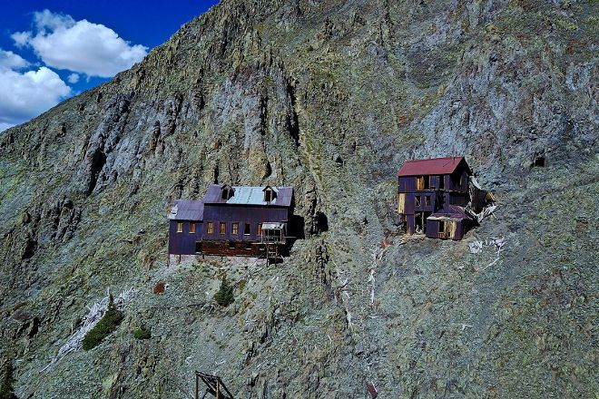 Old Hundred Gold Mine Tour, Silverton, United States