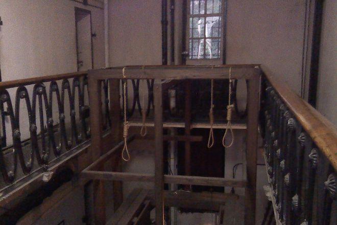 Old Jail Museum, Jim Thorpe, United States