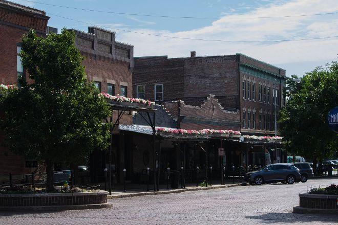 Old Market, Omaha, United States