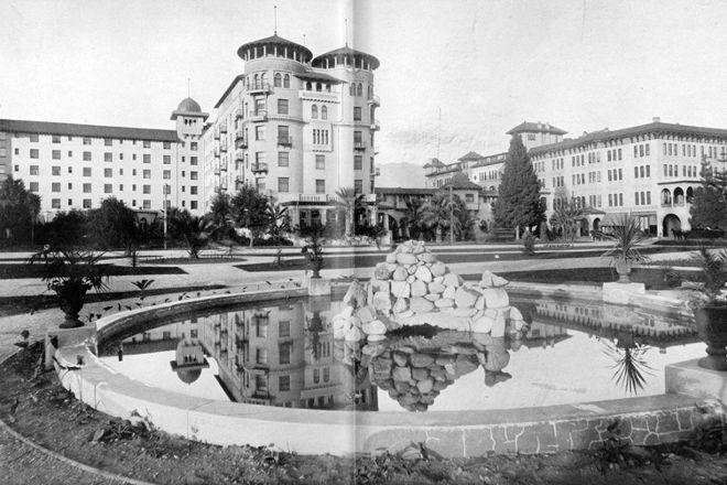 Old Pasadena, Pasadena, United States
