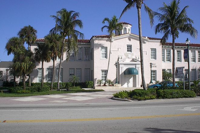 Old School Square, Delray Beach, United States