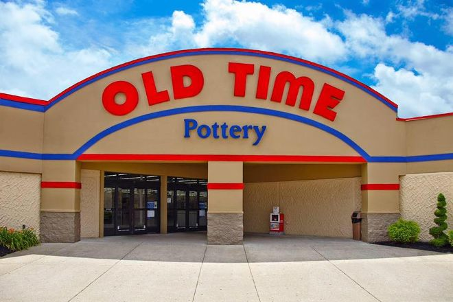 Old Time Pottery, Surfside Beach, United States
