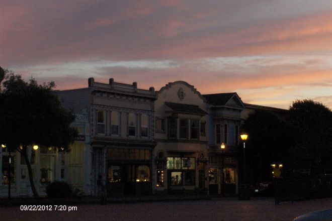 Old Town Haunted History Ghost Tours, Eureka, United States