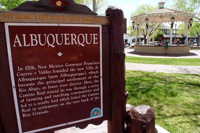 Old Town Pedicab Tours, Albuquerque, United States