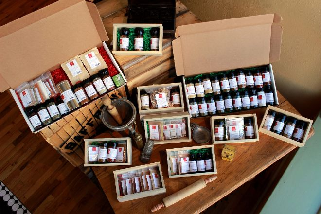 Old Town Spice Shop, Fort Collins, United States