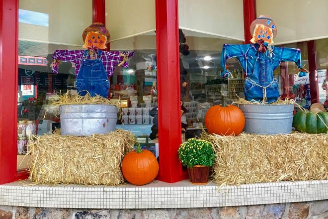 Ole Smoky Candy Kitchen at The Village, Gatlinburg, United States
