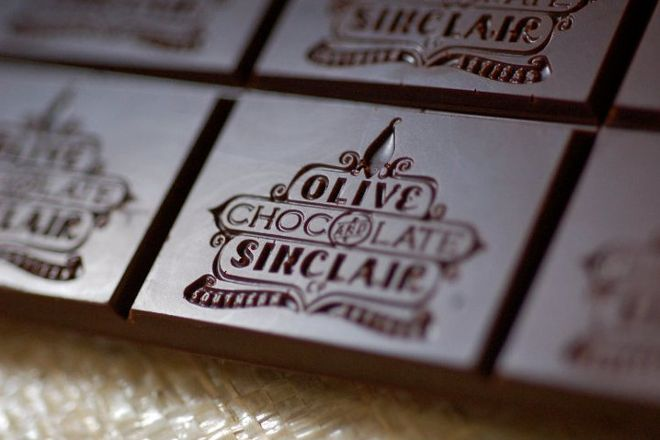 Olive & Sinclair Chocolate Company, Nashville, United States