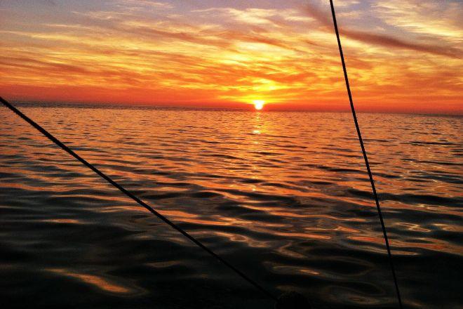 Ollie Raja Fishing Charters, Holden Beach, United States