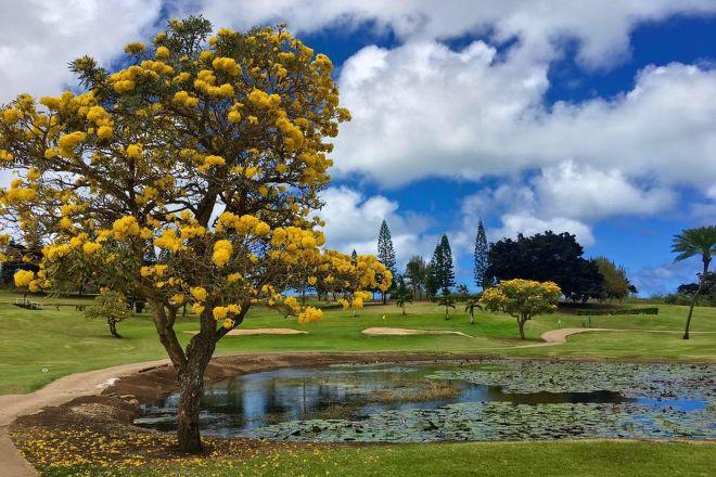 Olomana Golf Links, Waimanalo, United States