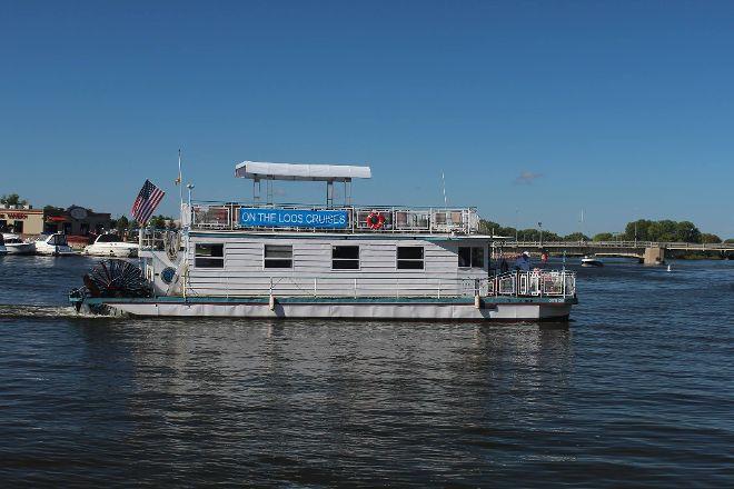 On the Loos Cruises, LLC, Oshkosh, United States