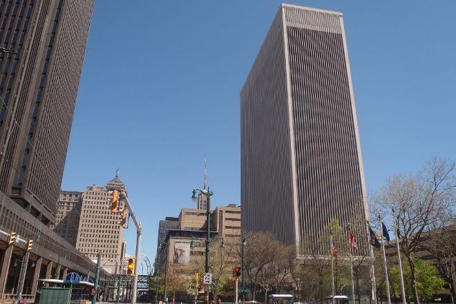 One M&T Plaza, Buffalo, United States