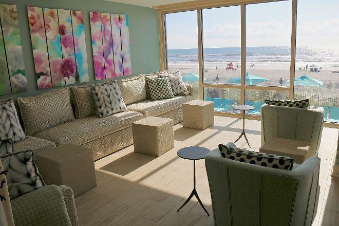 One Ocean Spa, Atlantic Beach, United States
