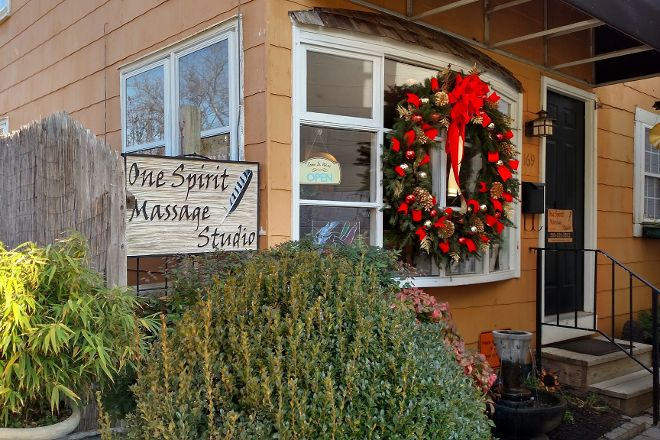 One Spirit Massage Studio, Rehoboth Beach, United States