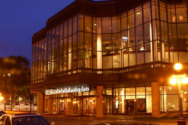 Ordway Center for the Performing Arts, Saint Paul, United States