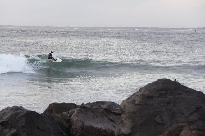 Oregon Surf Adventures, Seaside, United States