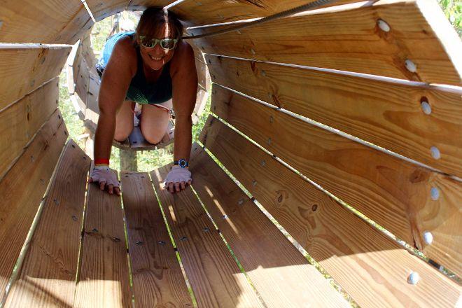 Orlando Tree Trek Adventure Park, Kissimmee, United States