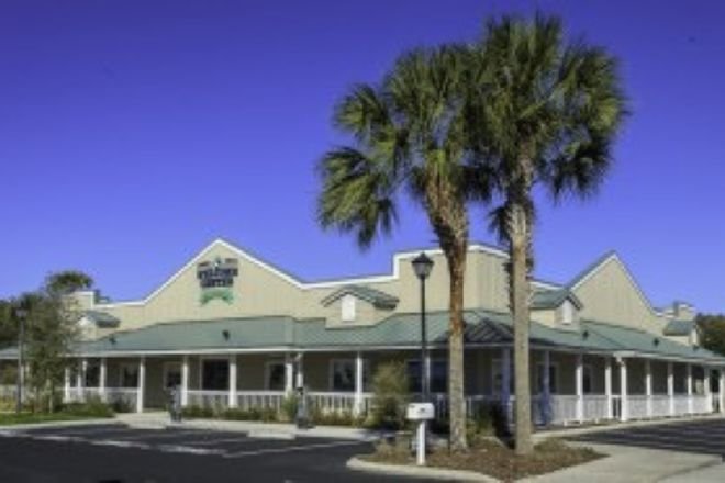 Osceola County Welcome Center and History Museum, Kissimmee, United States