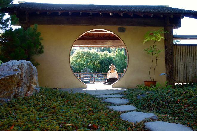 Osmosis Day Spa Sanctuary, Freestone, United States