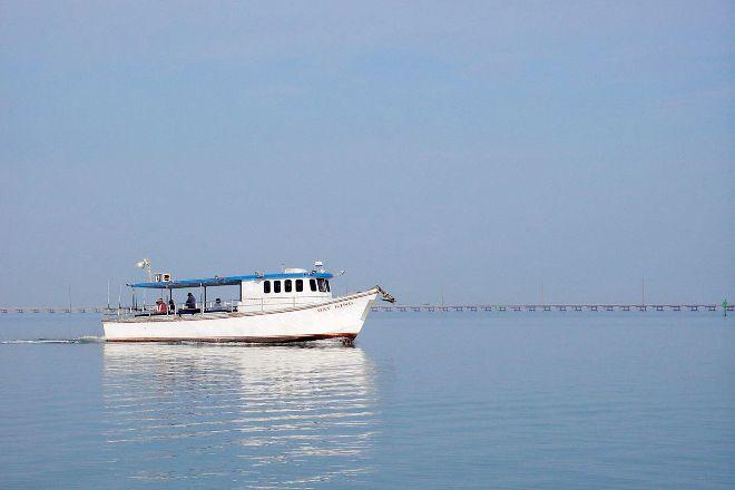 Osprey Cruises, South Padre Island, United States