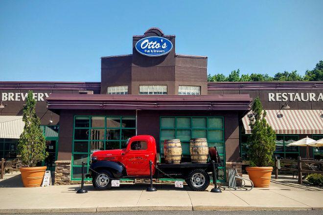Otto's Pub & Brewery, State College, United States