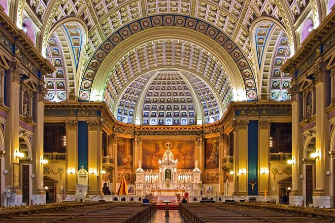 Our Lady of Sorrows Basilica, Chicago, United States