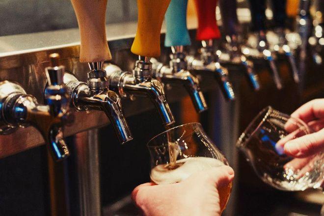 Our Mutual Friend Malt & Brew, Denver, United States