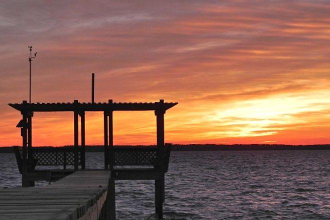 Outer Banks Horseback, Nags Head, United States