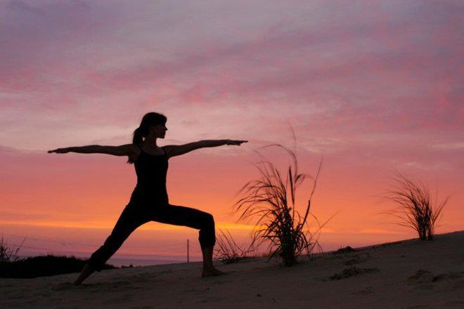 Outer Banks Yoga, Kitty Hawk, United States