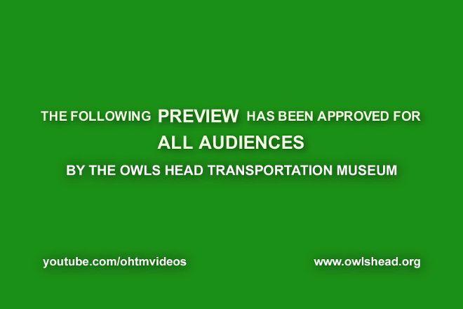 Owls Head Transportation Museum, Owls Head, United States