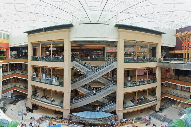 Pacific Place, Seattle, United States