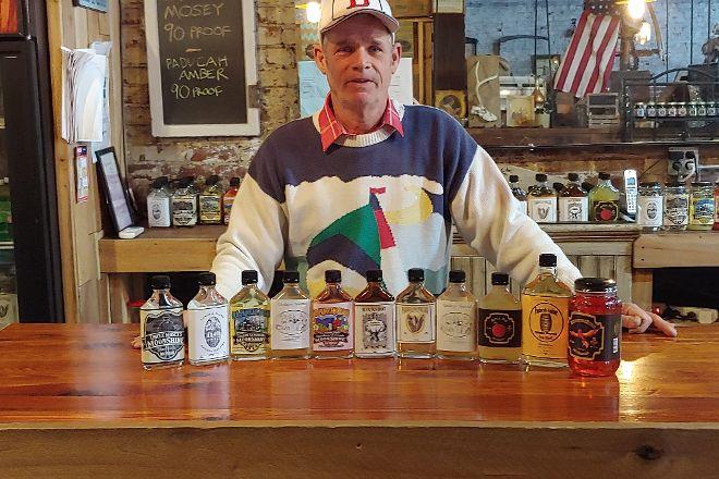 Paducah Distilled Spirits, Paducah, United States