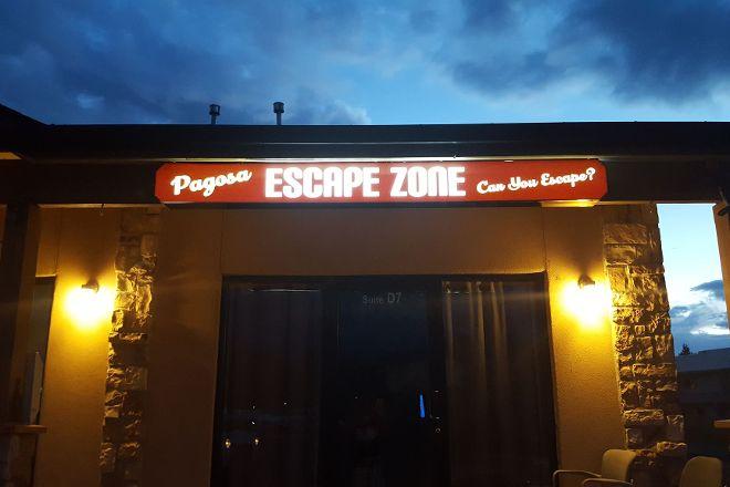 Pagosa Escape Zone, Pagosa Springs, United States