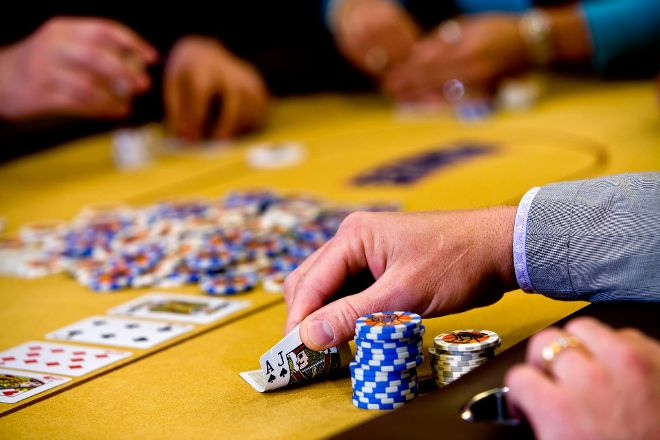 Pala Casino, Pala, United States