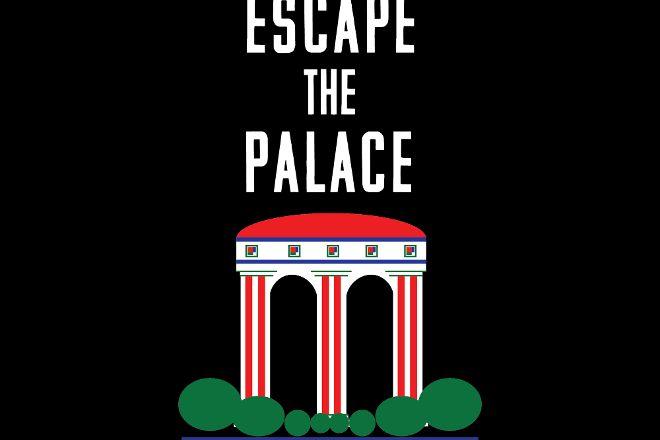 Palace Games, San Francisco, United States